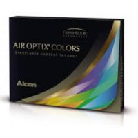 Alcon Air Optix Colors cyprus