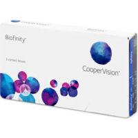 Biofinity 3 Lenses cyprus