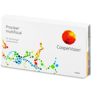 Proclear Multifocal XR cyprus