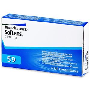 SofLens 59 cyprus