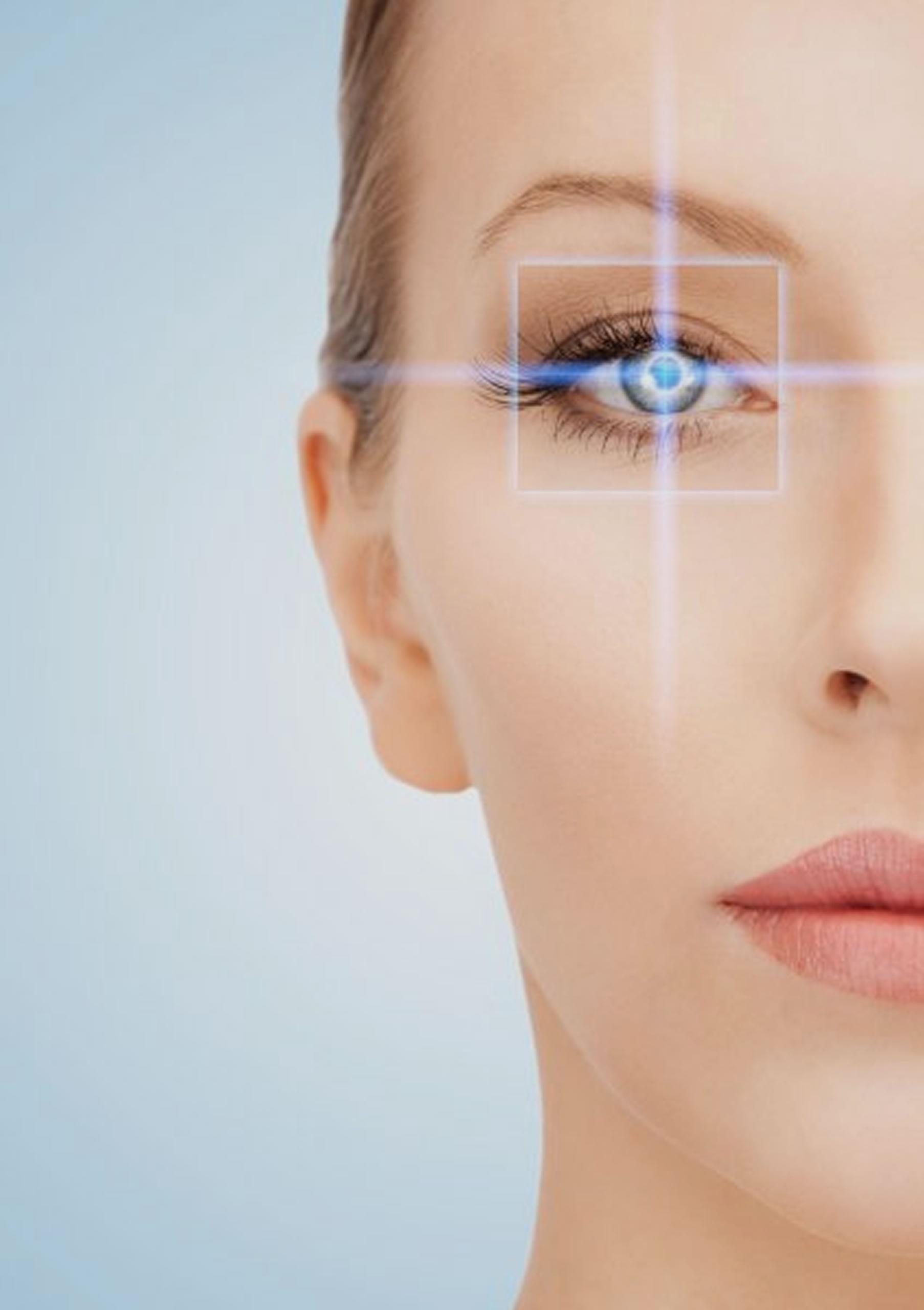 Eye Health Banner